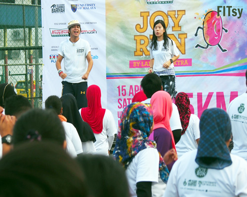 FITsy - Event