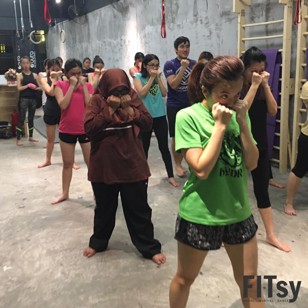 Teacher Training Program - Instructor Training Program - Martial - Kickboxing